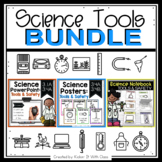 Science Tools and Safety Bundle