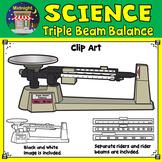 Science - Triple Beam Balance