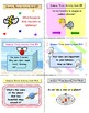 Science Trivia FREE Activity Cards PREVIEW (Elem and Middle)