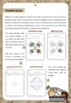 Science: Types of Fossils Interactive Science Notebook Foldable FREEBIE