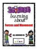 Science Unit: Forces & Movement