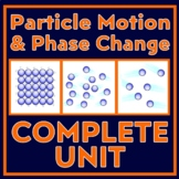 Science Unit - Phases of Matter