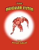Science Unit: The Muscular System