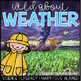 Science Bundle | Weather, Plants, Matter