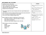 Science VA SOL 2.3 Matter - Study Guide