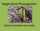 Science - Vegetative Propagation Graphic Organizer