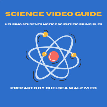 Science Video Guide