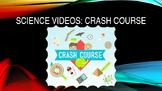 Crash Course Science Video Guide Bundle (ALL EPISODES)