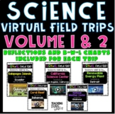 Science Virtual Field Trips - BUNDLE