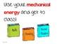 Science Vocabulary Around the School