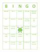 Science Vocabulary Bingo 8th Grade Reporting Category 4