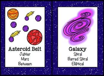 ALL Science Vocabulary Buzz Words BUNDLE