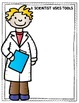 Science Tools {Vocabulary Cards and Anchor Chart Pack} for Young Scientists!