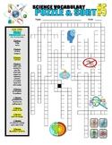 Science Vocabulary Puzzle & Sort #5