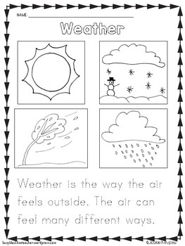 Science: Weather