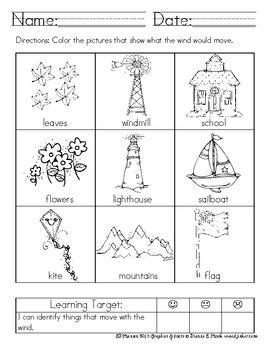 Science: Weather & Seasons