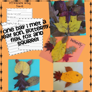 Fall Activities What Can You Do with a Pile of Leaves?