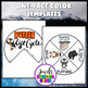 Winter Science Activities (Arctic Puffin Animal Life Cycle Craft)