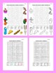 Science Word Search: Health & Nutrition