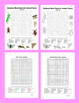 Science Word Search: Insect Facts