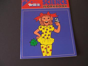 Science Workbook - Level 4