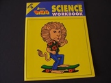 Science Workbook- Level 5