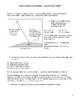 High School Earth Science Worksheet - Greenhouse Effect & Climate Change