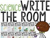Science Write the Room Activities Bundle