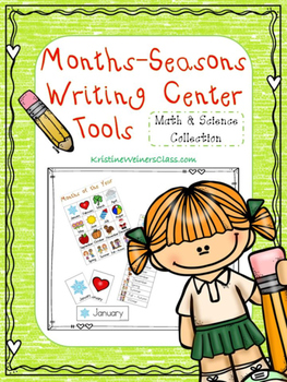 Science Writing Center Tools: Math and Science Words