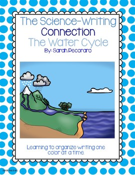 Science-Writing Connection Water Cycle-Core Knowledge
