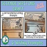 Science Writing Craft - EDITABLE