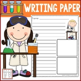 Science Writing Paper