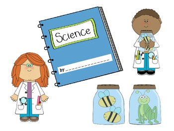 Science Writings for Primary Students