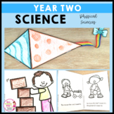 Science Year 2 Physical Sciences Activities Australian Curriculum