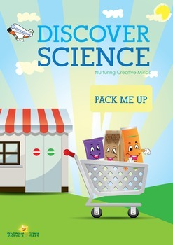 Pack Me Up, science activities
