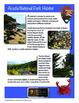 Science and Art: Habitats: Rocky Coastal Waters- Acadia National Park