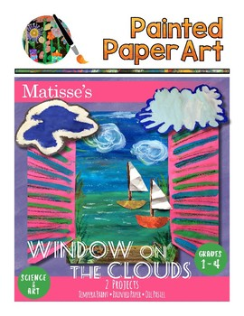 Science and Art: Matisse's Window on the Clouds