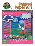 Science and Art History: Matisse's Window on the Clouds