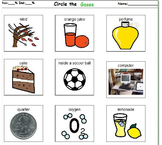 Science and Chemistry: States of Matter Adapted Activities.
