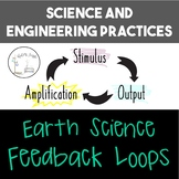 Science and Engineering Practices: Feedback Loops (Earth Science)