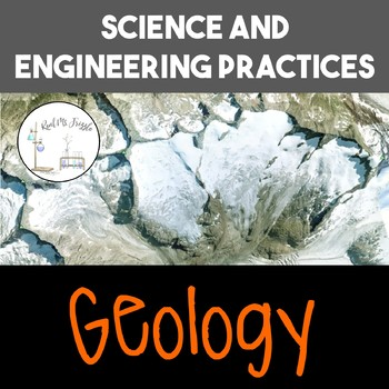 Science and Engineering Practices: Geology