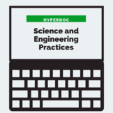 Science and Engineering Practices Hyperdoc (Google Doc)