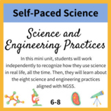 Science and Engineering Practices NGSS Middle School Skill