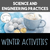 Science and Engineering Practices: Winter Activities