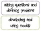 Science and Engineering Practices for Next Generation Science Standards