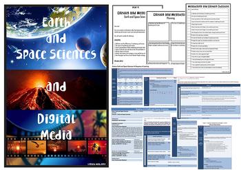 Science and Media Arts Assessment - Australian Curriculum 4-6