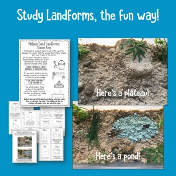 Science and Social Studies Activities for Summer