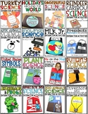 Science and Social Studies Bundle Second Edition