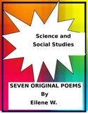 Science and Social Studies Poems