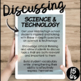 Science and Technology- Conversation Starters
